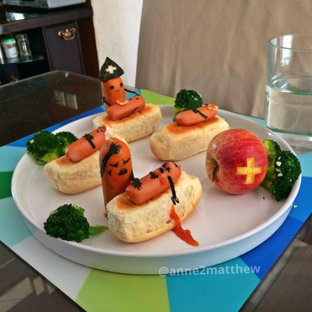 food art7