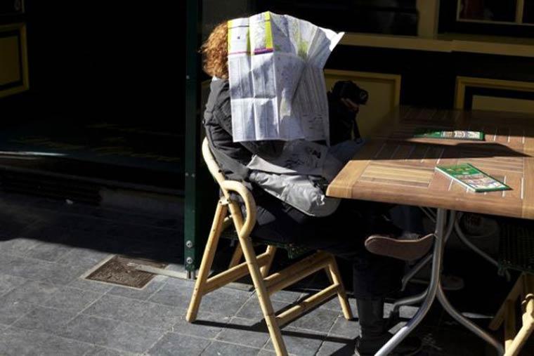 INSOLITE : des photos sans queue ni tête ! 22