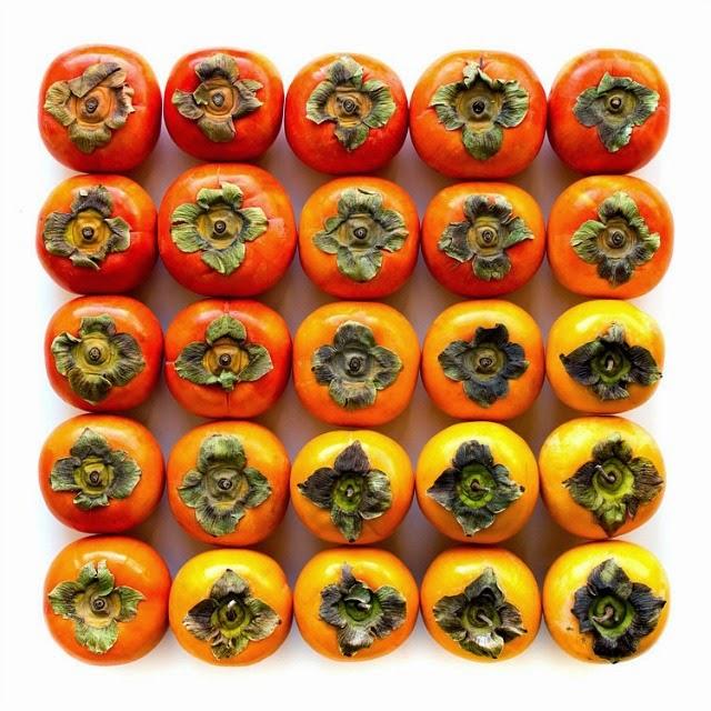 Des fruits et légumes hauts en couleurs 14