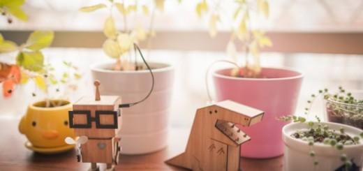 Gadget : Ils prennent soin de vos plantes pour vous 1