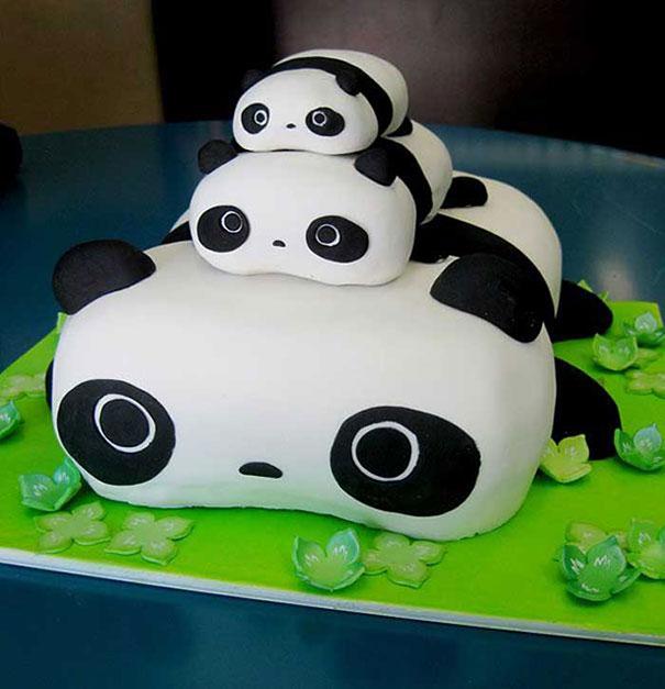 Les 20 gâteaux les plus créatifs 5