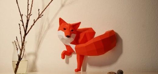 Ces incroyables sculptures sont en papier ! 15