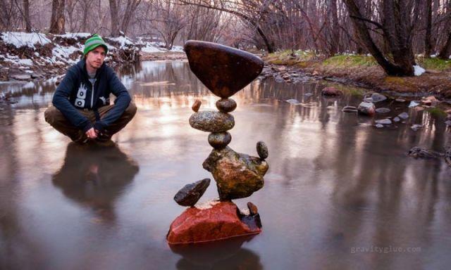 Ces sculptures défient les lois de la physique 4