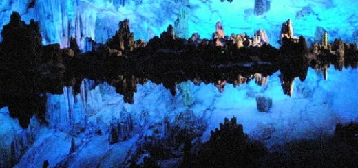 Des grottes merveilleuses ... 23