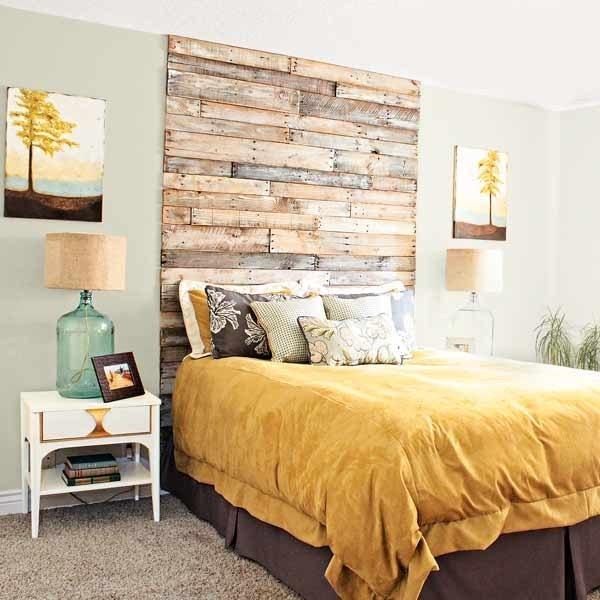 30 idées créatives pour habiller les murs de votre maison 10