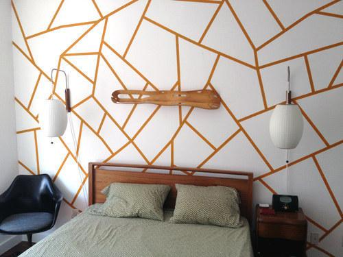 30 idées créatives pour habiller les murs de votre maison 12