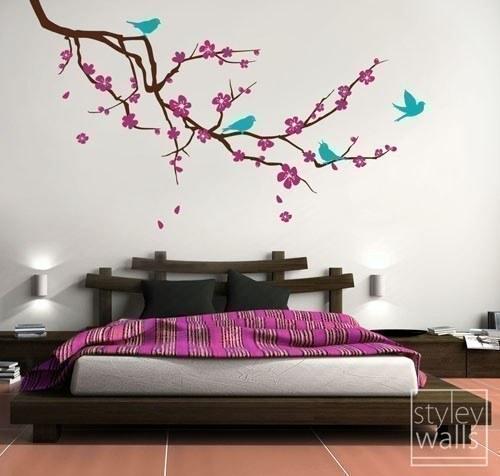 30 idées créatives pour habiller les murs de votre maison 15