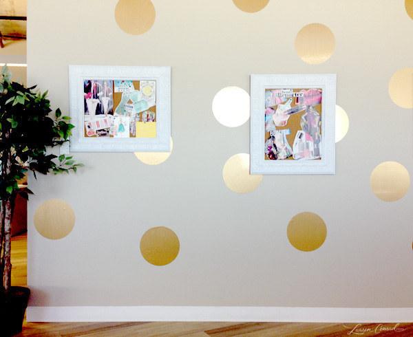 30 idées créatives pour habiller les murs de votre maison 19