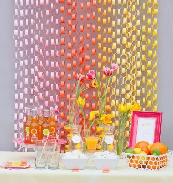 30 idées créatives pour habiller les murs de votre maison 27