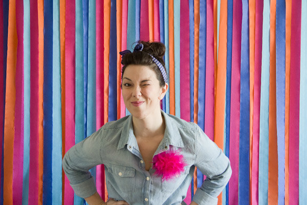30 idées créatives pour habiller les murs de votre maison 3