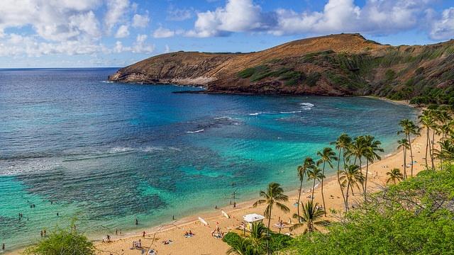 hawaihanaumabay