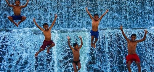 32 photos magiques de joies d'enfant à travers le monde 33