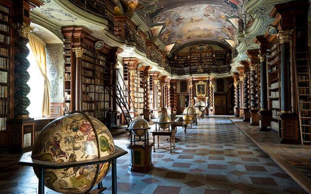librairie-klementinum-republique-tcheque-2