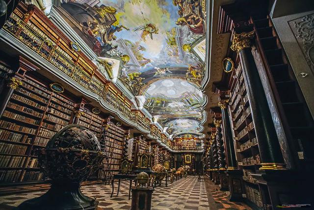 librairie-klementinum-republique-tcheque-3