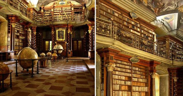 librairie-klementinum-republique-tcheque-5