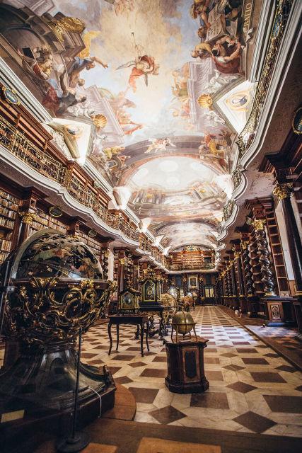 librairie-klementinum-republique-tcheque-6