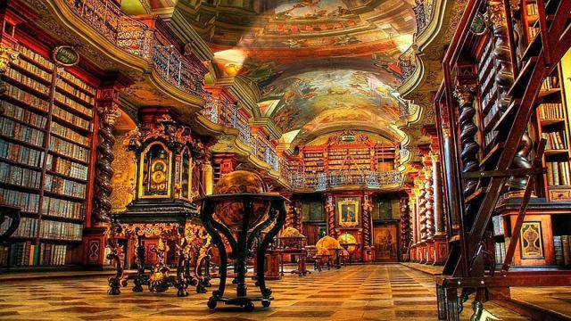 librairie-klementinum-republique-tcheque-7
