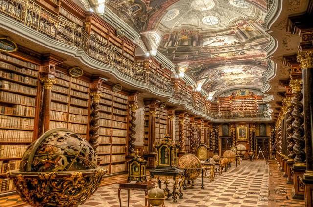 librairie-klementinum-republique-tcheque-8