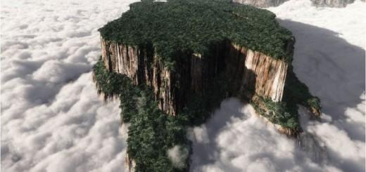 Ces 30 lieux incroyables semblent tout droit venus d'une autre planète, pourtant ils se trouvent bien sur Terre 35