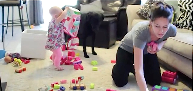 Comment faire son ménage rapidement !