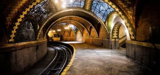 Découvrez les plus belles stations de métro du monde 3