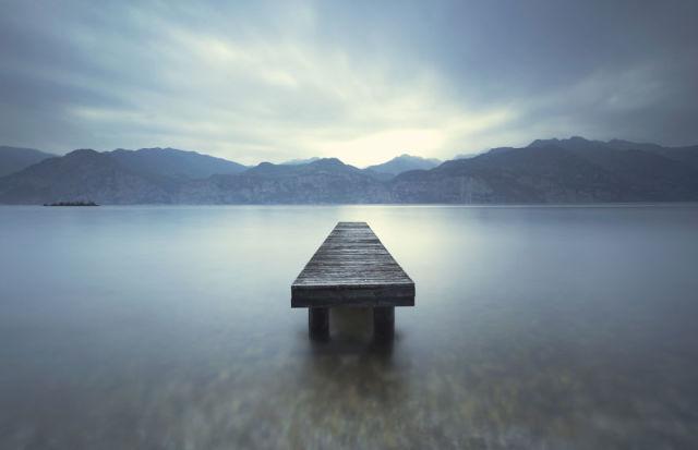 18 paysages minimalistes du photographe Christian Richter 11