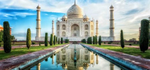 ETONNANT : 15 célèbres lieux et monuments vus sous un autre angle 22