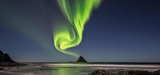 24 photos pour vous faire découvrir la Norvège. 23