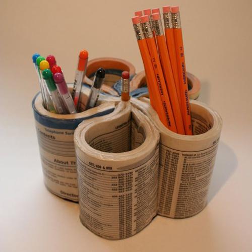 Célèbre 23 objets de la vie de tous les jours recyclés de manière créative YP97
