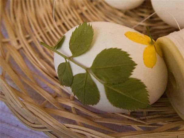 20 idées créatives pour décorer des oeufs de pâques 3