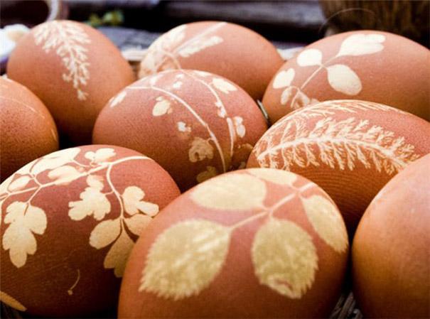 20 idées créatives pour décorer des oeufs de pâques 6
