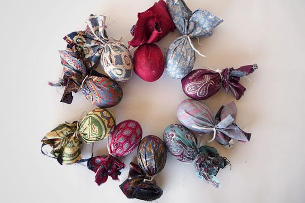 20 idées créatives pour décorer des oeufs de pâques 8