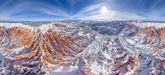 panoramique paysage 3