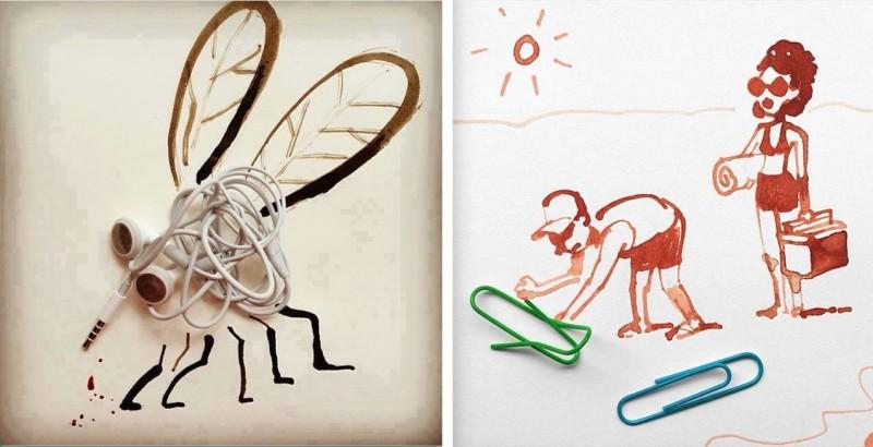 CREATION : 15 objets du quotidien sublimés par Niemann. 16