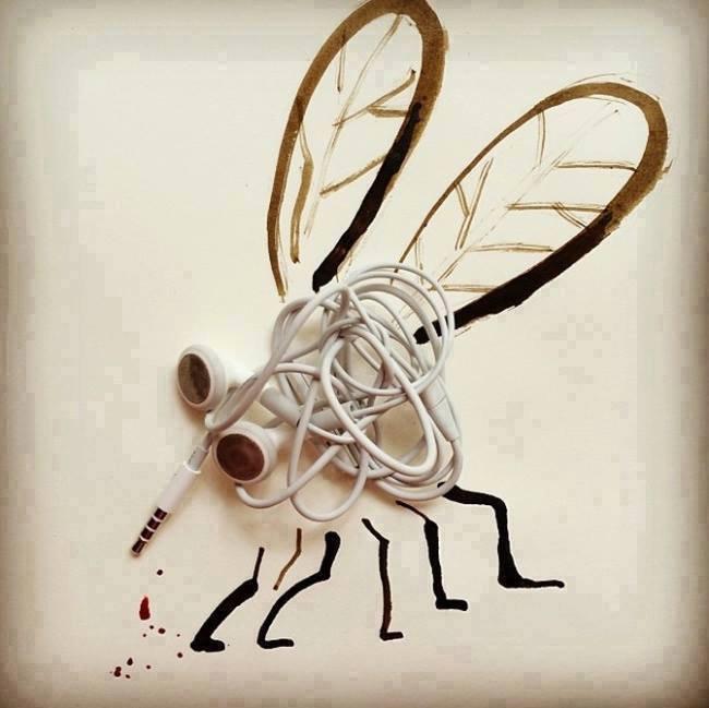 paper art15