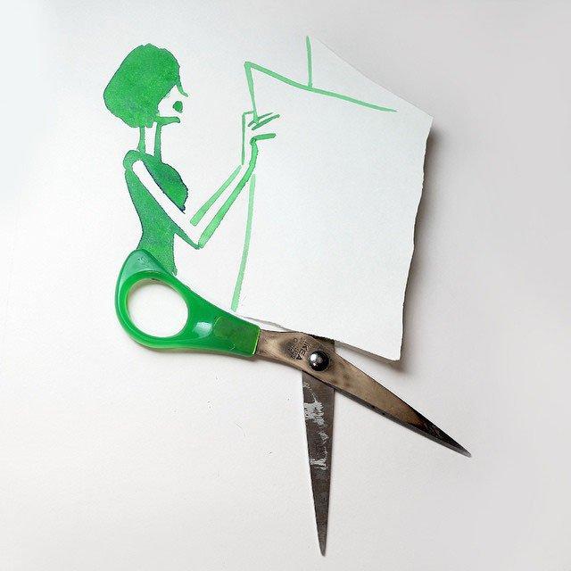 paper art5