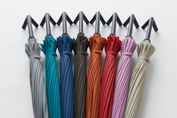 Sympa : de superbes parapluies pratiques 8