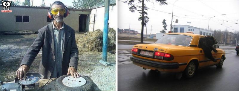 INSOLITE : Pendant ce temps, en Russie… 11