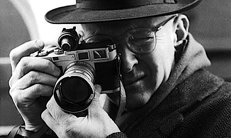 INEDIT. Toute l'histoire de la photographie depuis le commencement.