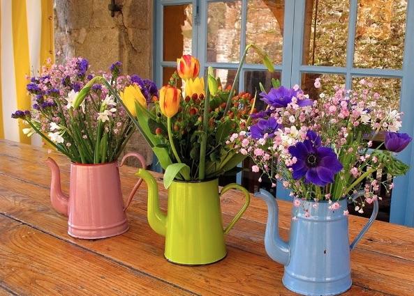 DECO : c'est bientôt le printemps, alors plantez ! 13