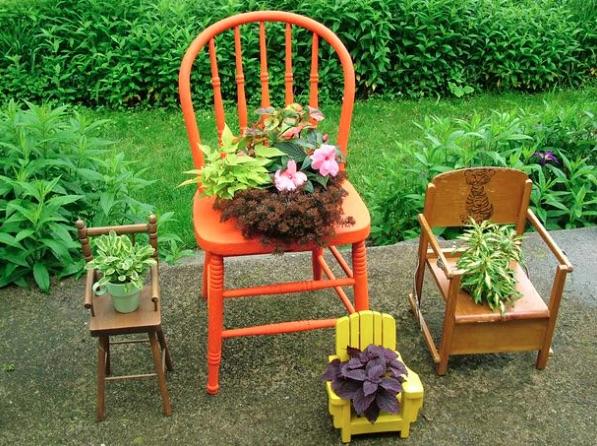 DECO : c'est bientôt le printemps, alors plantez ! 17