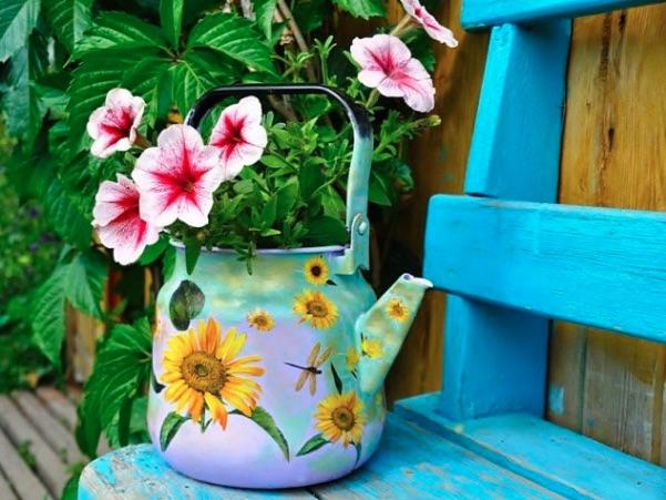 DECO : c'est bientôt le printemps, alors plantez ! 6