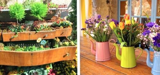 DECO : c'est bientôt le printemps, alors plantez ! 25