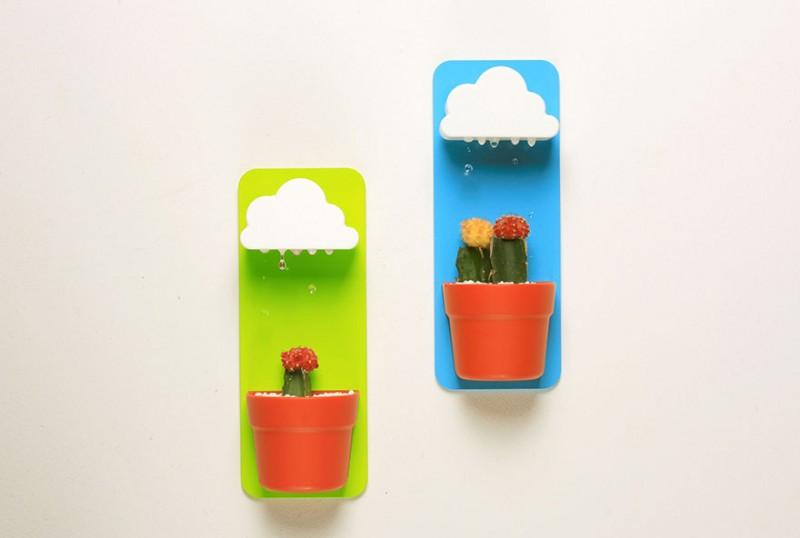 Arrosez vos plantes grâce à ce petit nuage ! 6