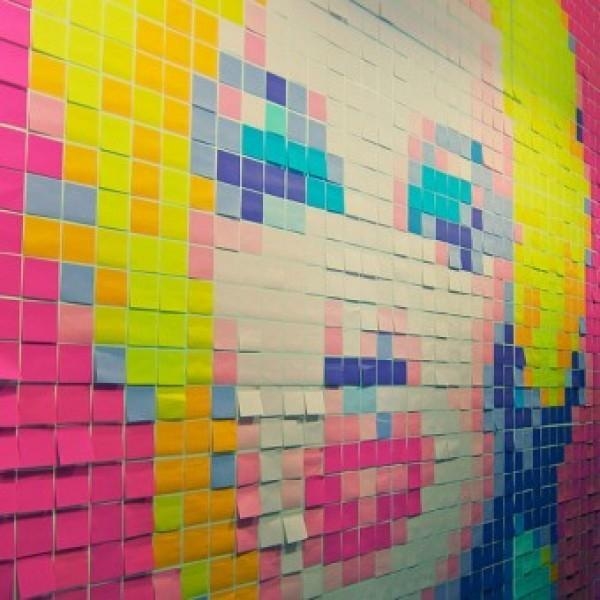 post-it déco15