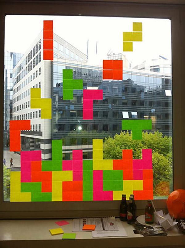 post-it déco17