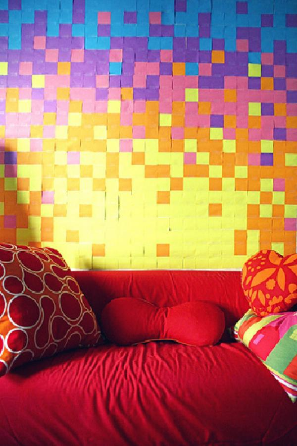 post-it déco6