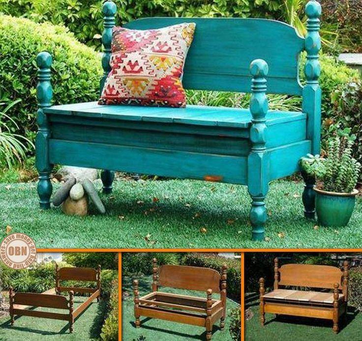 AVANT / APRES : donnez une seconde vie à vos anciens meubles et à votre aménagement intérieur 2