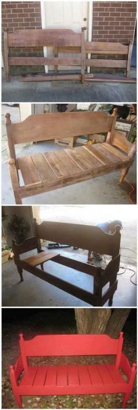 AVANT / APRES : donnez une seconde vie à vos anciens meubles et à votre aménagement intérieur 37