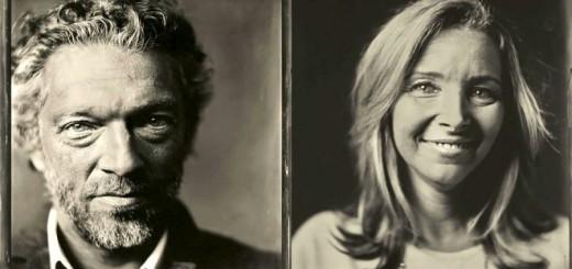 Des stars d'Hollywood photographiées par Victoria Will 22
